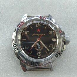 Наручные часы - Часы Командирские (Восток 2414) , 0