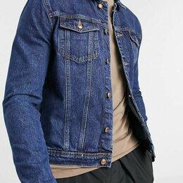 Куртки - Джинсовая куртка Won Hundred, 0