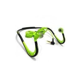 Наушники и Bluetooth-гарнитуры - Наушники Remax  S15 Green, 0