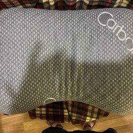 Подушки - Ортопедическая подушка из натурального латекса, 0