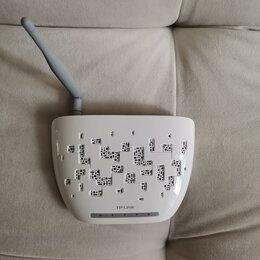 Оборудование Wi-Fi и Bluetooth - Точка доступа TP-link TL-WA701ND, 0