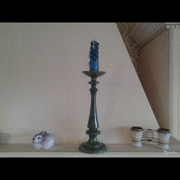 Подсвечники - Подсвечник нефрит, 0