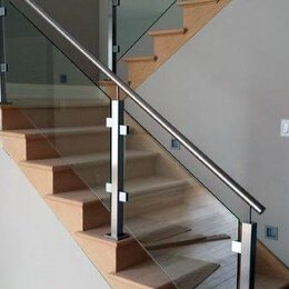 Лестницы и элементы лестниц - Лестницы на заказ, 0