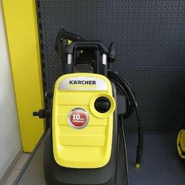 Мойки высокого давления - Минимойка Karcher K 5 Compact, 0