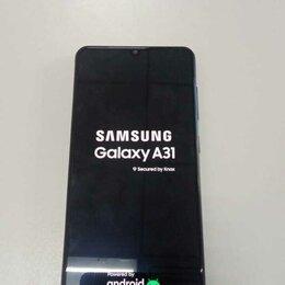 Мобильные телефоны - Смартфон Samsung Galaxy A31 64GB, 0
