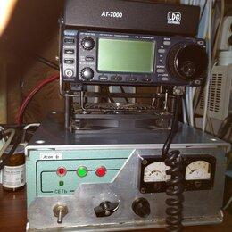Радиодетали и электронные компоненты - icom 706 mk2g. бп . соглосующее, 0