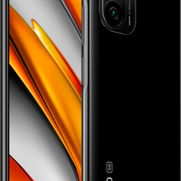 Мобильные телефоны - Xiaomi POCO F3 6/128Gb Night Black RU (EAC), 0