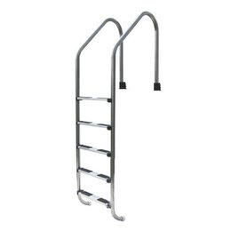 Лестницы и поручни - Лестница Aquaviva Standard ST-515 (5 ступ.), 0