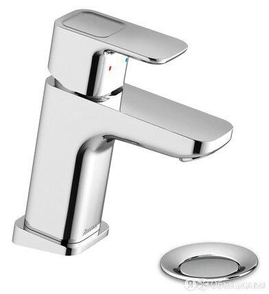 Смеситель для раковины (умывальника) RAVAK 10  TD 011.00 однорычажный по цене 8280₽ - Краны для воды, фото 0