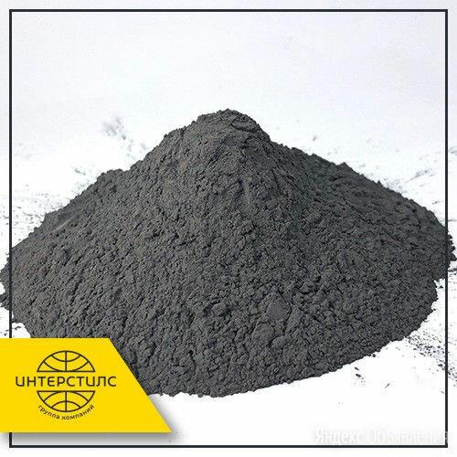 Порошок никелевый ПНЭ-1 ГОСТ 9722-97 электроический по цене 3250₽ - Промышленная химия и полимерные материалы, фото 0