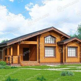Готовые строения - Дом из бревна 12х11, 0