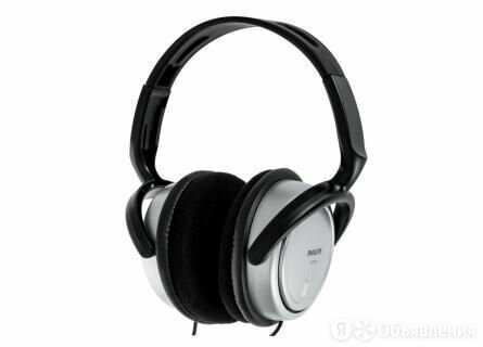 Стереонаушники Philips SHP2500 по цене 700₽ - Наушники и Bluetooth-гарнитуры, фото 0