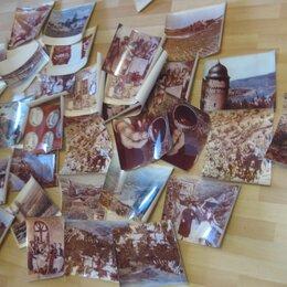 Фотографии, письма и фотоальбомы - Фотография Крым Вино., 0
