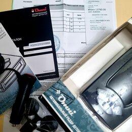 Автоэлектроника и комплектующие - Радар детектор Omni 550, 0