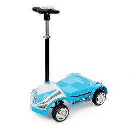 Электромобили - Детский электромобиль Skateboard, 0