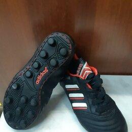 Обувь для спорта - Размер 30 Adidas детские новые бутсы для футбола, 0