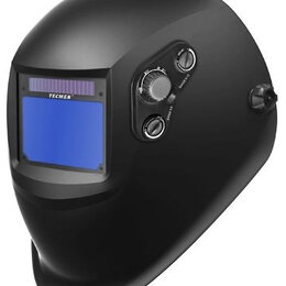 Средства индивидуальной защиты - Маска сварщика с АСФ Tecmen ADF730S TM15, 0