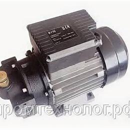 Промышленные насосы и фильтры - Лопастной насос с двигателем на 220В Galaxy, 0