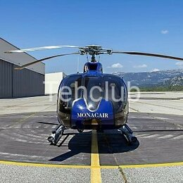 Вертолеты - Вертолет Airbus Helicopters H130, 2016 г., 0