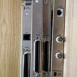 Оборудование для АТС - Платы от АТС Panasonic TDA200, 0