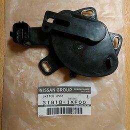 Прочие аксессуары  - Продам переключатель селектора акпп на Nissan Qashqai, 0