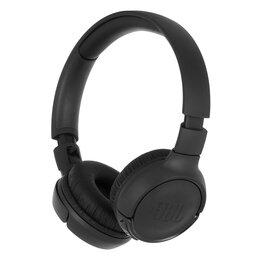 Наушники и Bluetooth-гарнитуры - Наушники накладные Bluetooth JBL Tune 590BT Black, 0