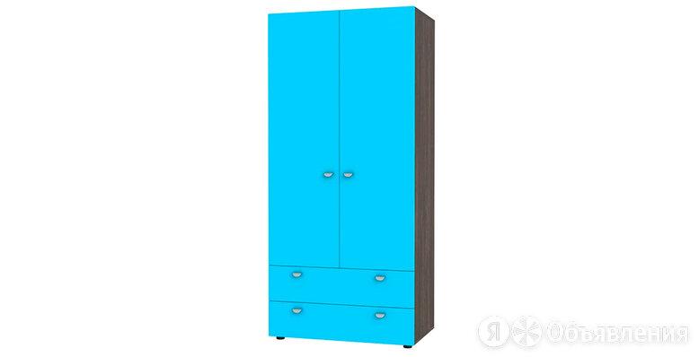Шкаф с ящиками «Golden kids 2ya» Pushe по цене 11450₽ - Мебель для кухни, фото 0