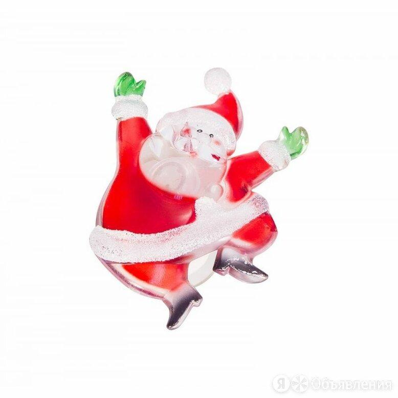 Фигурка Neon-Night Санта Клаус по цене 212₽ - Наука и образование, фото 0