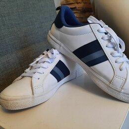 Кроссовки и кеды - Кеды H&M белые, 0