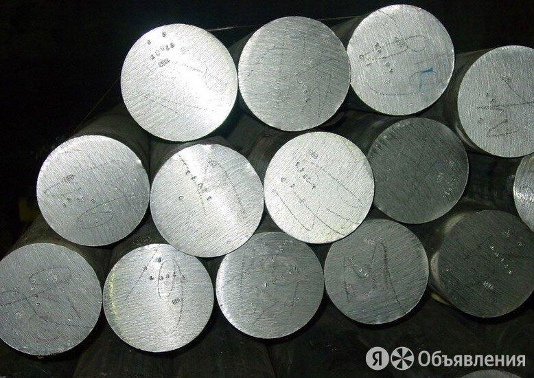 Круг нержавеющий 87 мм 15Х16Н3КАМФ ГОСТ 2590-2006 по цене 208₽ - Металлопрокат, фото 0