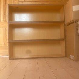 Полки, шкафчики, этажерки - Полки  книжные, 0