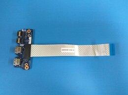 Аксессуары и запчасти для ноутбуков - USB плата для ноутбука Asus K75DE, 0