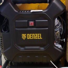 Воздушные компрессоры - Компрессор 1100dl denzel, 0