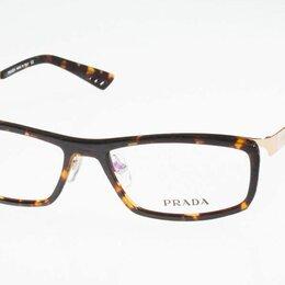 Очки и аксессуары -  Оправа для очков Prada VPR506 / 145 дисконт, 0