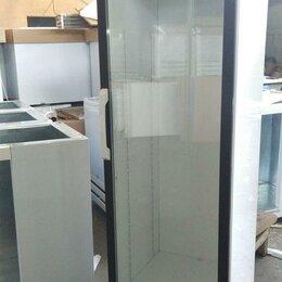 Витрины - Холодильный Шкаф Krio (Витрина вертикальная), 0
