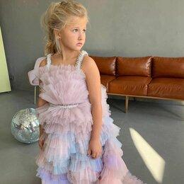 Комплекты верхней одежды - Детское с регулируемым шлейфом, 0