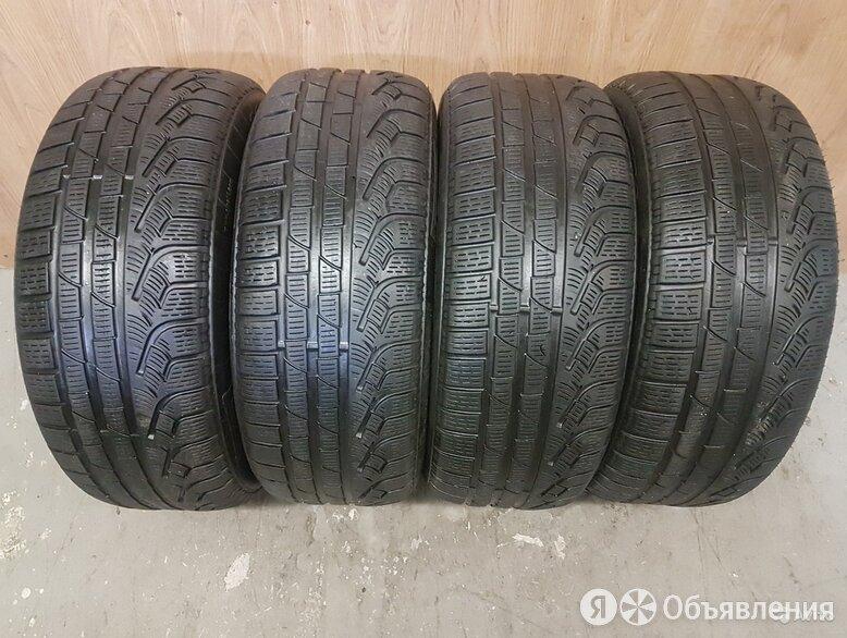 Зимние покрышки 225 55 R16 Pirelli Sotto Zero по цене 7300₽ - Шины, диски и комплектующие, фото 0