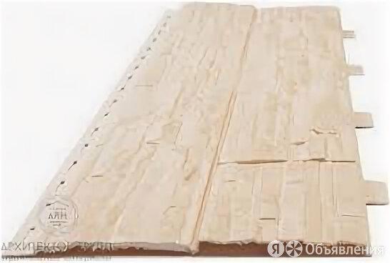 Стеновые панели «Кубанский песчаник» из ПВХ по цене 300₽ - Стеновые панели, фото 0