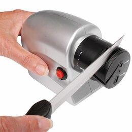 Ножи кухонные - электрическая точилка для ножей , 0
