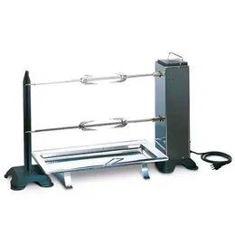 Аксессуары для грилей и мангалов - Профессиональный электрический вертел (Palazzetti), 0