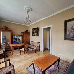 Столы и столики - Гарнитур румынской мебели МАДРИГАЛ, 0