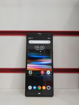 Мобильные телефоны - Смартфон Sony Xperia 10 4/64, 0