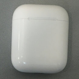 Наушники и Bluetooth-гарнитуры - Наушники Apple EarPods, 0