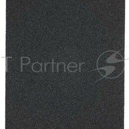 Для шлифовальных машин - Бумага наждачная Kwb 820-040  25 зерно 40 23x28, 0