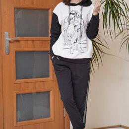 Костюмы - Костюм 3528/1 Фантазия Мод черно-белый Модель: 3528/1, 0