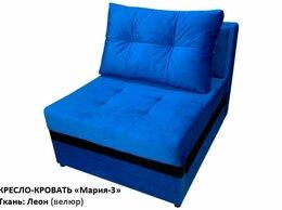 """Кресла - Кресло-кровать """"Мария-3"""" ткань Леон, 0"""