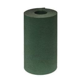 Заборчики, сетки и бордюрные ленты - Лента бордюрная 300 мм, толшина 1 мм, намотка 10 м, хаки, 0