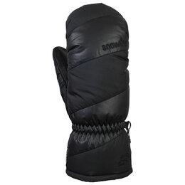 Перчатки и варежки - Варежки Snowlife Lady Anne Down Mitten Black-XL, 0
