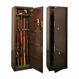 Аксессуары и комплектующие - Сейф для оружия КО 039 т, 0