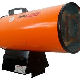 Электрогенераторы и станции - Газовый теплогенератор Профтепло КГ-30, 0